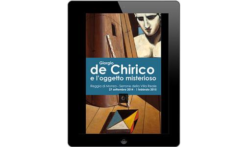 de-chirico-app